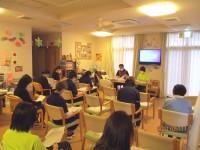 ニッケ加古川介護村 「地域密着事業所合同勉強会」の画像