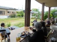 ニッケつどい加古川 「テラスdeランチ」の画像