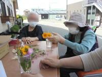 ニッケつどい加古川 「5月の手芸部」の画像