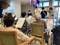 ニッケあすも一宮弐番館 「母の日イベント」の画像