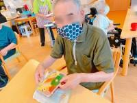 ニッケれんげの家・加古川 「今月のお弁当 ~お寿司~」の画像