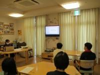 ニッケ加古川介護村 「地域密着事業所合同研修」の画像