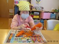 ニッケれんげの家・加古川 「ランチクッキング」の画像