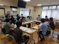 ニッケ加古川介護村 「加古川介護村接遇委員会」の画像