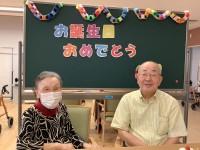 ニッケあすも一宮弐番館 「お誕生日会を行いました」の画像