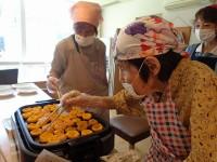 ニッケてとて加古川 「お菓子作り」の画像