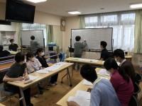 ニッケ加古川介護村 「8月 接遇委員会~言葉遣いについての研修」の画像