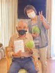 ニッケれんげの家・加古川 「夕刊に投稿掲載!!」の画像