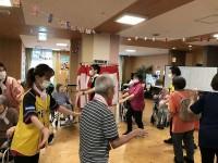 ニッケあすも加古川 「あすも加古川の夏祭り!!」の画像
