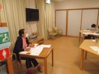ニッケ加古川介護村 「地域密着事業所 合同研修会」の画像