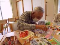 ニッケれんげの家・加古川 「手作業 ~マグネット~」の画像