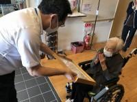 ニッケあすも加古川 「訪問」の画像