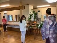 ニッケふれあいセンター今伊勢 「施設で神事を行いました」の画像