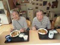 ニッケてとて加古川 「食事レク~カレーライス~」の画像