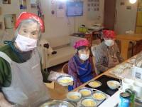 ニッケてとて加古川 「おやつ作り」の画像