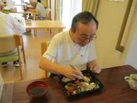 ニッケれんげの家・加古川 「お弁当の日」の画像