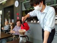 ニッケあすも市川 「本格的なコーヒーを嗜みました」の画像